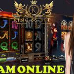 Agen Taruhan Slot Game